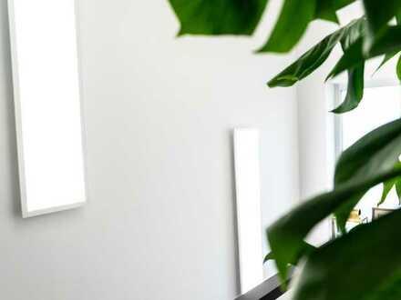Gewerbefläche / Büro / Praxis / ab Frühjahr 2022 zu vermieten