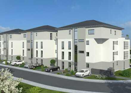 !!=Schöne 3-Zimmer-Wohnung mit Terrasse und Garten=!!