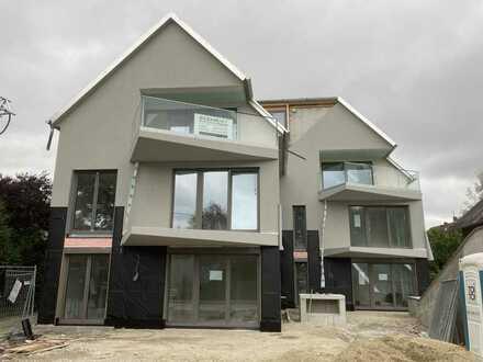 Exclusive 2-Zimmer-Wohnung mit EBK und Garten in Herrsching am Ammersee