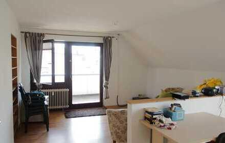 Großzügige 3 ZKB-Wohnung mit Loggia im Stadtzentrum von Zweibrücken nähe Landgestüt