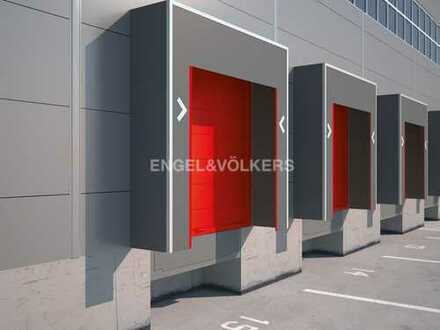 Mühlacker - Werkstatt mit Ausstellungs- Büro- und Lagerfläche - Engel & Völkers Karlsruhe Commercial