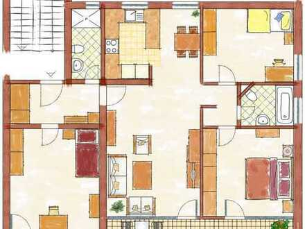 Helle 4 Zimmer Eigentumswohnung in top Lage