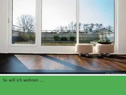Attraktive 2-Zimmer-Wohnung in Baiersdorf