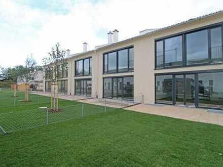 Extravagantes und hochwertig ausgestattetes Neubau-Reihenmittelhaus