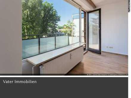 3 Zi.-Eigentumswohnung in Rissen - im Bieterverfahren zu verkaufen!