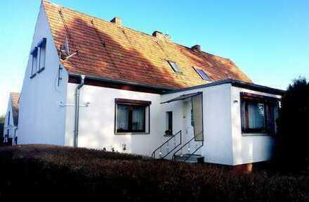 Doppelhaushälfte* nahe Löwenberg, Gransee & Zehdenick* ca.1400 m² GSTk* Nebengelass