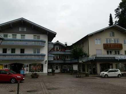 Exklusive 2-Zimmer Wohnung in Oberstaufen mit Wintergarten, Terrasse & Sauna