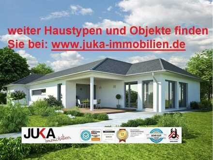 Haus mit Garten+Mietkauf ab 550,-