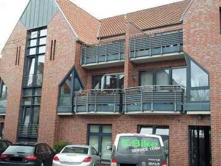 Wohnung zu vermieten (Eschstraße)