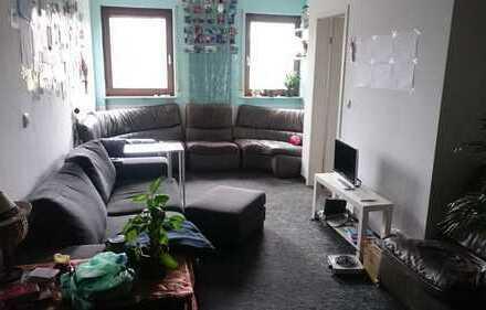 16m² helles Zimmer + 10m² Westbalkon mit besten Menschen in bester Lage!