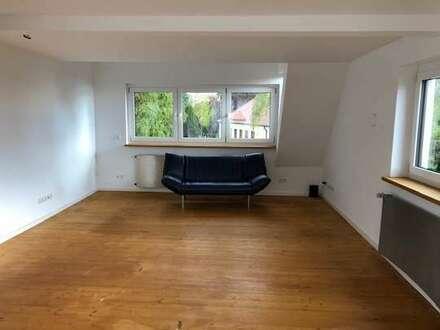 3-Zimmer-Maisonette-Wohnung in Neu-Ulm an der Iller