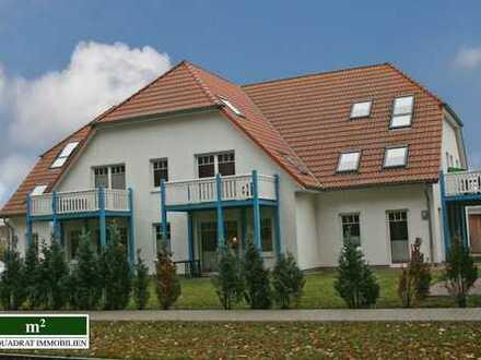 Schöne Eigentumswohnung im Ostseebad Nienhagen