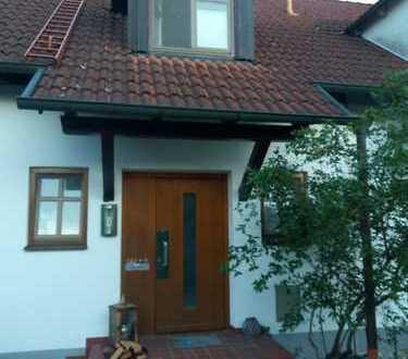 Schönes Haus mit fünf Zimmern in Hohenwart, Kreis Pfaffenhofen an.d.Ilm