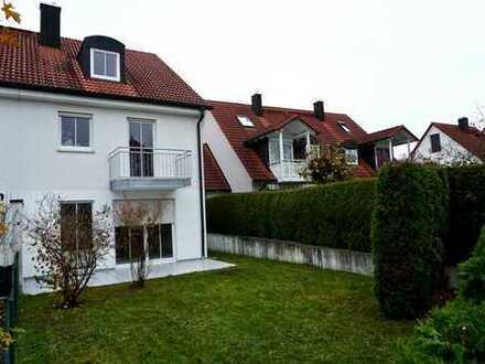 Markt Indersdorf - Traumhaftes Reiheneckhaus mit 150 m² Wohnfläche und eigenem Garten