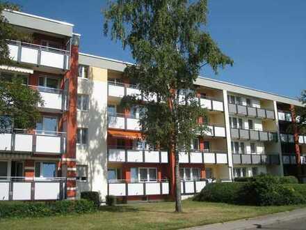 Modernisierte 4-Zimmerwohnung in Augsburg-Hammerschmiede zu vermieten