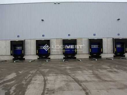 Provisionsfrei ! Neubau einer Logistik-und Lagerhalle mit WGK-Ausstattung