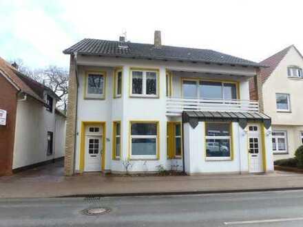 Exklusive Pent-House-Wohnung an den Wallanlagen im Zentrum von Wildeshausen