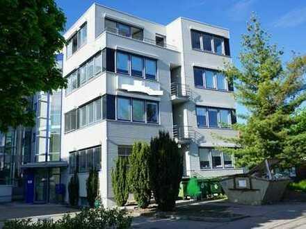 Repräsentative Büroetage im Industriegebiet Möhringen