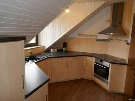 117 m² Wohnung mit herrlichem Ausblick (3,5 Zimmer) im Osten von Forchheim