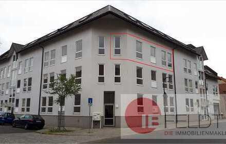 Eigentumswohnung im Zentrum von Fürstenwalde