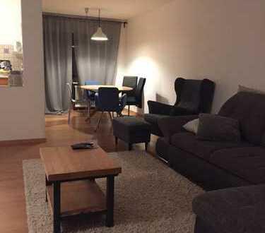 700 €, 68 m², 2 Zimmer