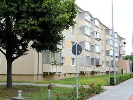 4-Raum-Wohnung in zentraler Lage