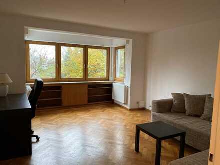 Gepflegte Wohnung mit zwei Zimmern und EBK in Pforzheim