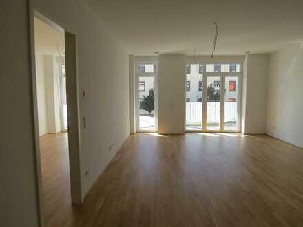 Exklusive 3 Zimmer Wohnung