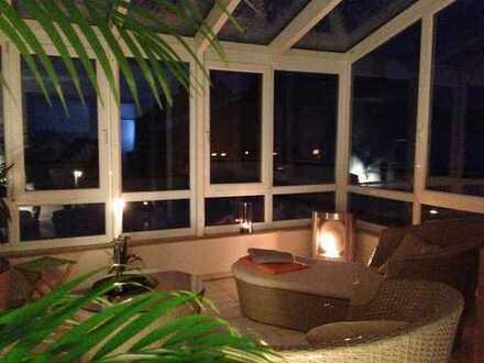 2,5 Zimmer Wohnung mit Wintergarten
