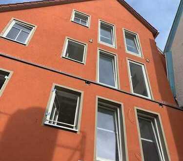 WE 3 - Wohnen im Zentrum von Reutlingen