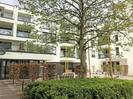 Sofort beziehbar! Betreute Senioren-Wohnung in der Seerosen-Residenz in Stuttgart-Vaihingen!