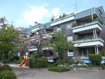 2-Zimmerwohnung mit Balkon zu vermieten