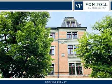 Stilvolle 2-Raum-Wohnung für Kapitalanleger