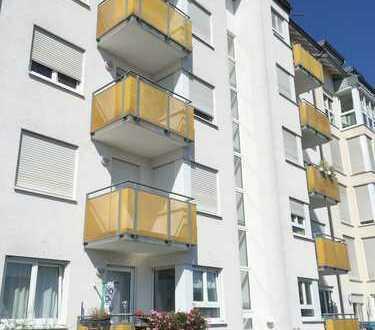 Universität/KIT-Nähe: Schöne 2- Zimmer Wohnung