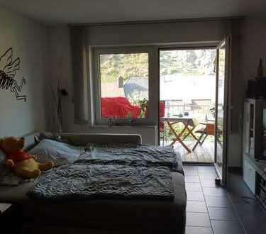 kleine komfortable Singlewohnung in Cochem-Sehl