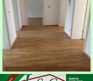 AB 01.01.2020 - Kleine 3-Raum Wohnung im Erdgeschoss - auch als WG geeignet!