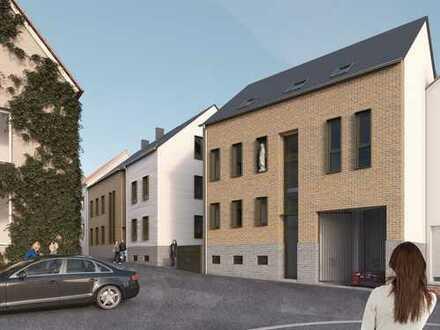 Barrierefreie 4-Zimmer-Wohnung mit vielen Wohlfühl-Details umgeben von sehr guter Infrastruktur