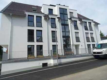 Eine Wohnung mit Flair - Barrierefreie 2-Zimmer-Stadtmitte-Wohnung Sindelfingen