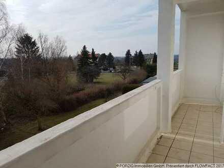 Gemütliche ETW mit Balkon in schöner Wohnlage !!!