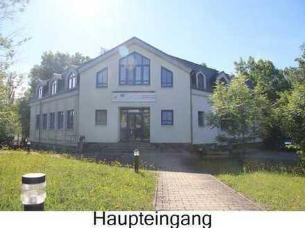 Modernes Bürohaus - voll vermietet - Vogtlandmetropole Plauen - Kleinfriesen