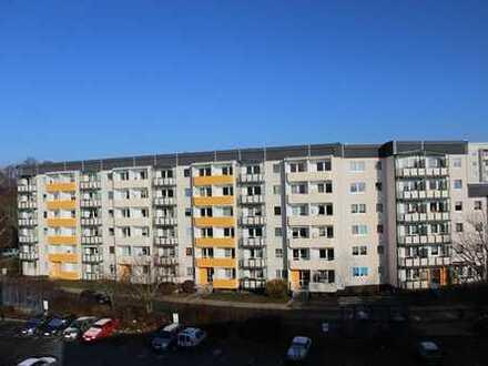 Ideal für Azubis - Kleine Singlewohnung mit Balkon ab sofort zu vermieten