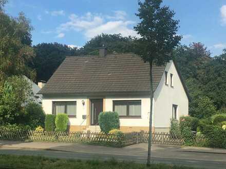 Attraktives und renoviertes 5-Zimmer-Einfamilienhaus in Do-Brechten