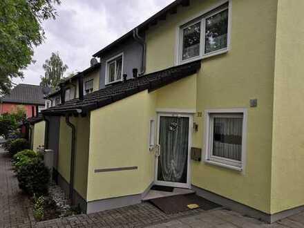 Schönes Haus mit fünf Zimmern in Wuppertal, Nächstebreck