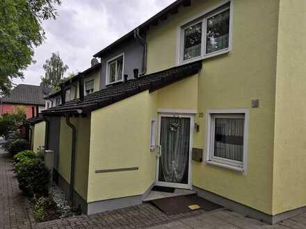 Saniertes Haus mit fünf Zimmern in Wuppertal, Nächstebreck