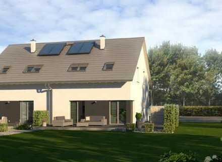 Mehrfamilienhaus Generation 7 – Eigenheim und Kapitalanlage zugleich