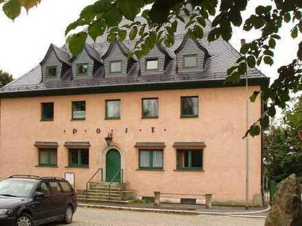 Wohn- und Geschäftshaus in zentraler Lage mit Potential