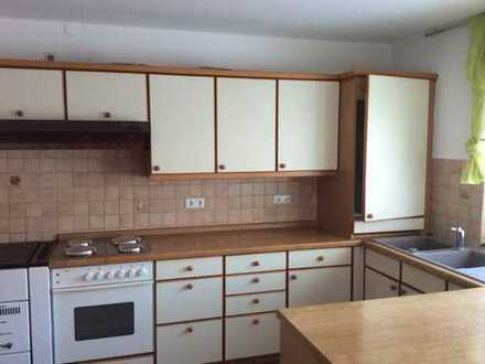 Möblierte 2,5 Zimmer-Wohnung an WE-Pendler (2er WG)