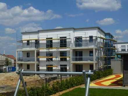 NEUBAU - 4-Zimmer Wohnung - 6 Einheiten Mehrfamilienhaus