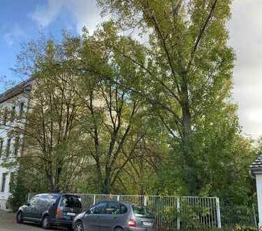 attraktives Baugrundstück zur Errichtung eines Mehrfamilienhauses in ruhiger Wohnlage von Leipzig