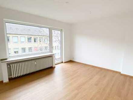 Mitten im Szeneviertel - Großzügige Wohnung in der Bochumer Innenstadt!
